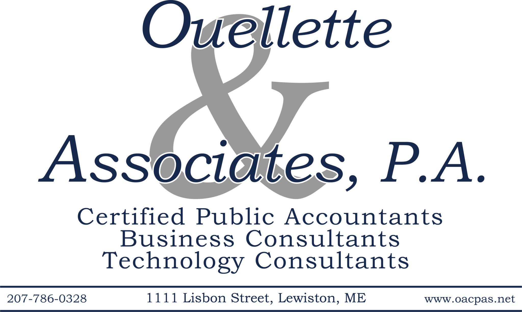 Ouellette & Associates, P.A.