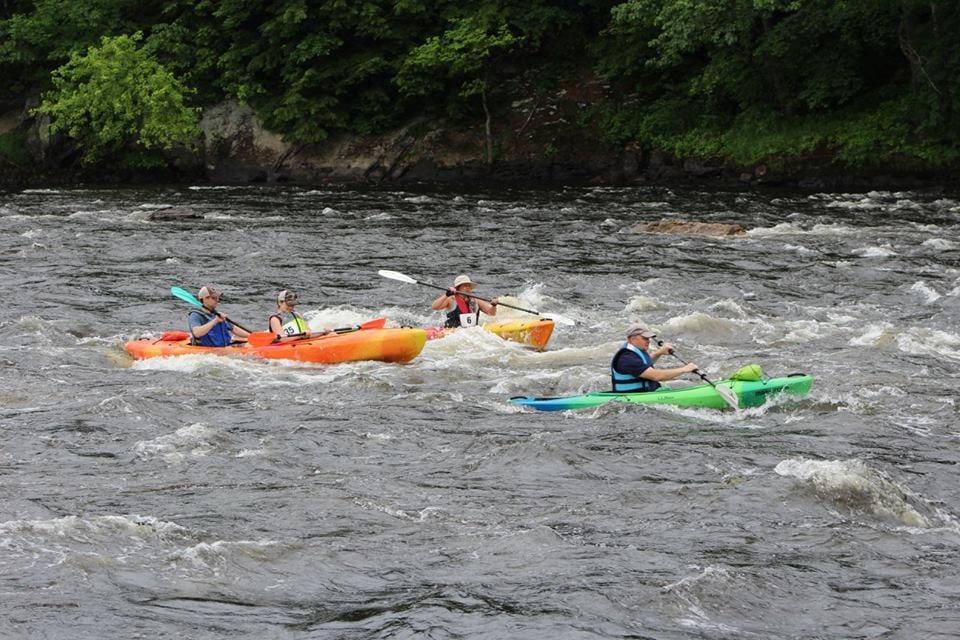 rapids androscoggin river maine