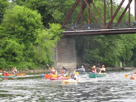 ALT River Race 2018!