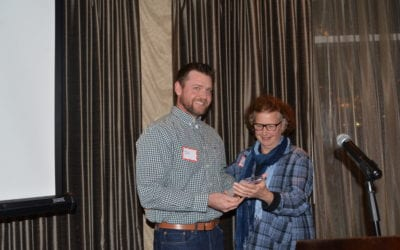Maine Source Homes & Realty Awarded 2018 Community Business Stewardship Award