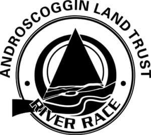 ALT river race logo maine