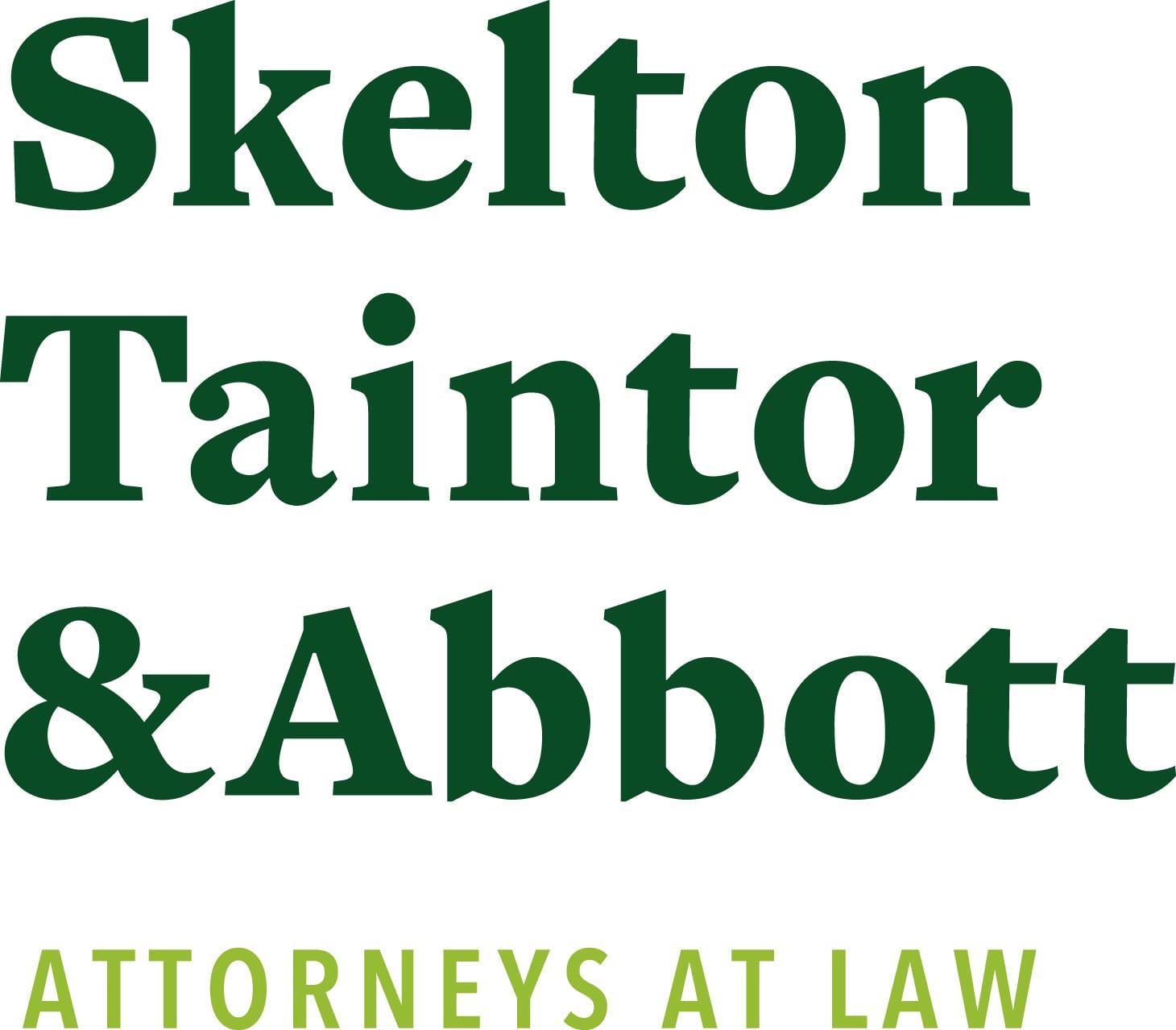Skelton, Taintor, & Abbott