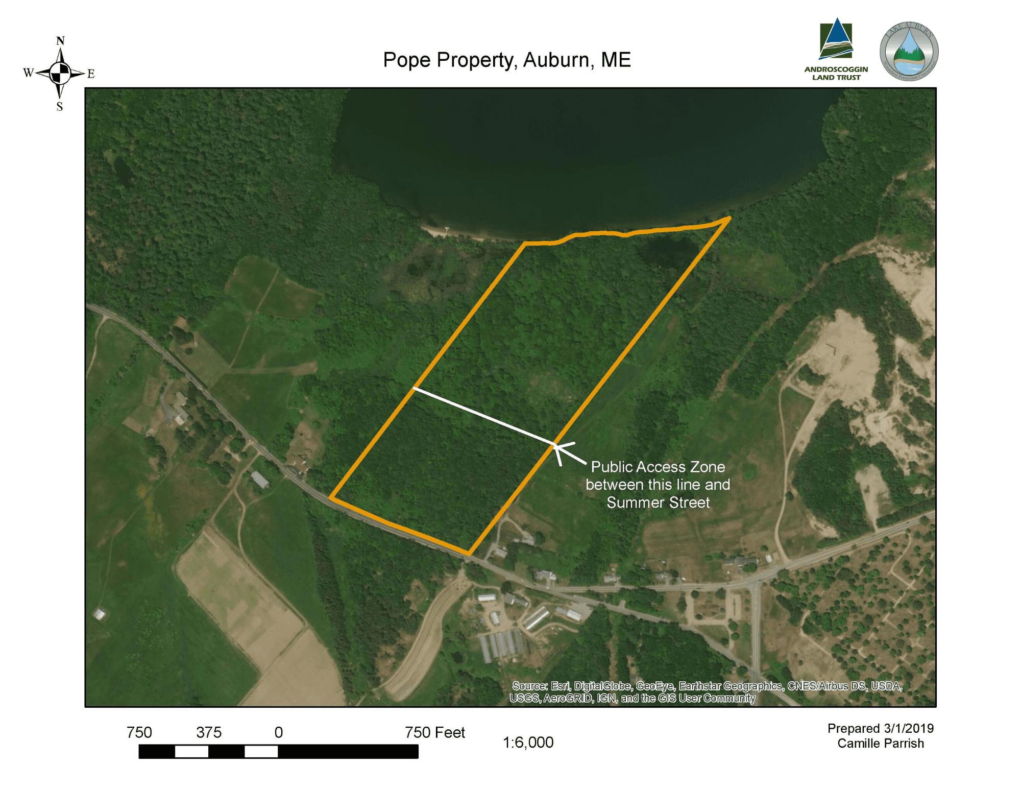 Lake Auburn Conservation ALT LAWPC Auburn