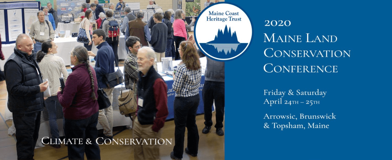 maine land trust network conference