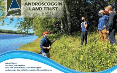 ALT Spring 2021 Newsletter