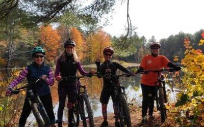 Riverlands State Park fall visit